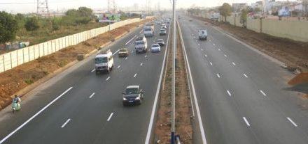 Gestion de l'autoroute à péage: Effage se frotte les mains