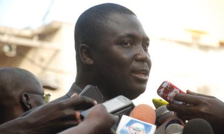 Bamba Fall sur le règlement N°5 : « C'est Me Sidiki Kaba qui doit être jugé »