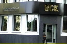 Banque de Dakar : Ibrahima Fall remplacé par son adjointe