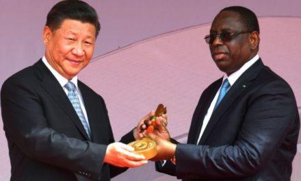 CORONAVIRUS – Pékin «prêt» à une coopération internationale sur l'origine du virus