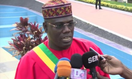 Suppression de la Primature : Bara Dolly accuse Macky Sall d'achat de conscience