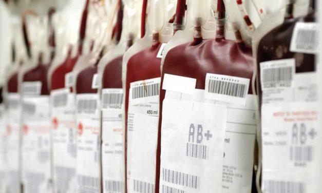 MBOUR : La Banque de sang est vide