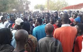 Lieu d'inhumation de Cheikh Béthio : la polémique enfle toujours