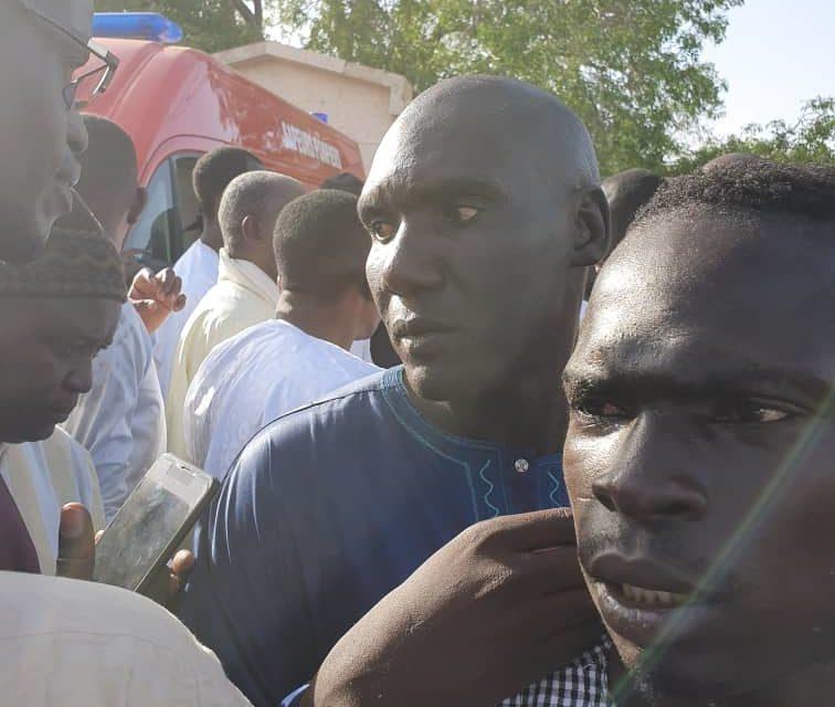 Touba : la dernière demeure de Cheikh Béthio Thioune
