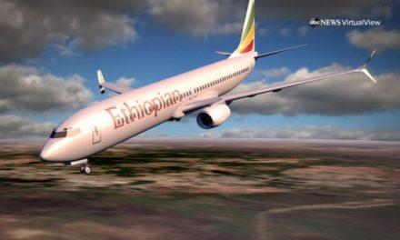 Crash Ethiopian Airlines: l'épouse d'une victime poursuit Boeing