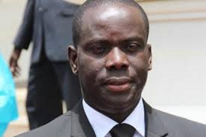 Dialogue national : Gackou pose les conditions de l'opposition