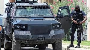 Lutte contre le terrorisme : la France inspecte le dispositif du Sénégal