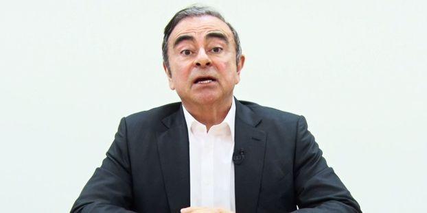 Carlos Ghosn interdit de voir son épouse : la Cour suprême confirme