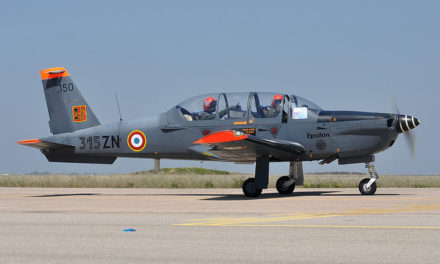 Armée de l'air: le Sénégal se dote de deux ''TB-30 Epsilon''