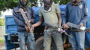 URGENT: 14 malfrats attaquent l'université de Bambey