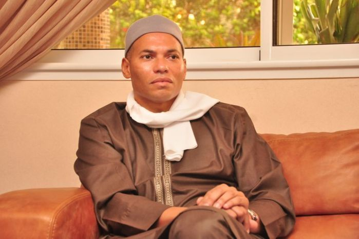 Le PDS, un parti politique transformé en fan´s club Karim Wade. (Par Ousmane Top)