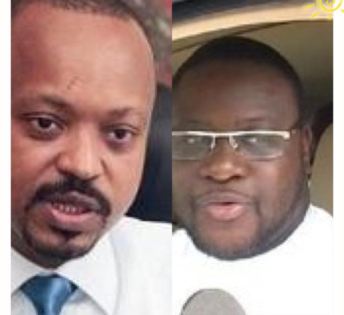 Affaire SUDATEL : Thierno Ousmane Sy déchargé par le procureur