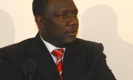 Affaire Aliou Sall : Dr Lamine Ba décode le prétendu silence de Idrissa Seck
