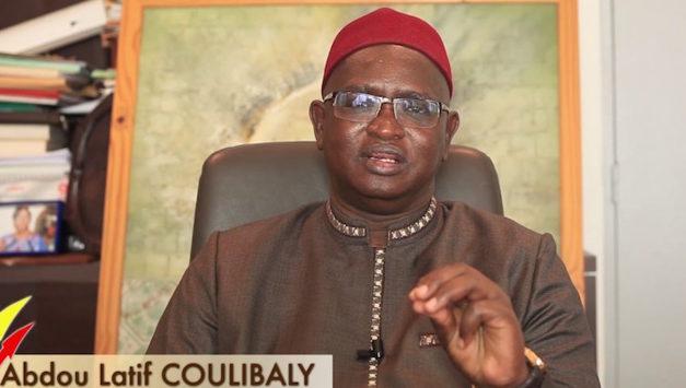 Dialogue national : Abdou Latif Coulibaly apporte sa part de vérité