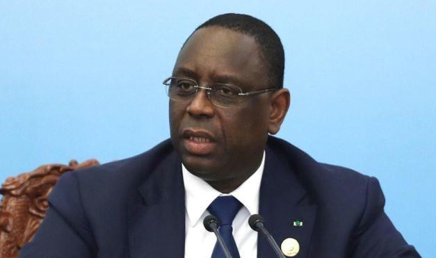Format du dialogue national : Macky en phase avec l'opposition