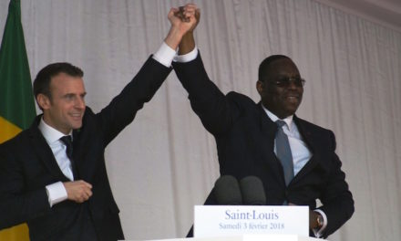 Appel de Christchurch: le Sénégal s'engage , Trump refuse de signer