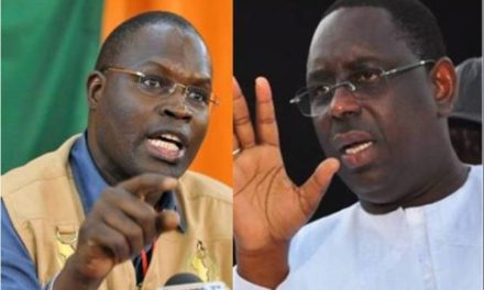 Grâce pour Khalifa Sall : Thierno Talla recommande à Macky de profiter de la Tabaski