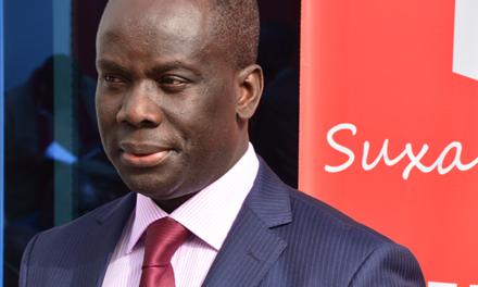 ANNULATION DE LA DETTE – Gackou en phase avec Macky