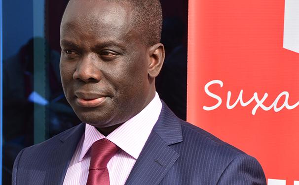 Désistement au profit de Aliou Sall en 2014 : les regrets de Malick Gackou