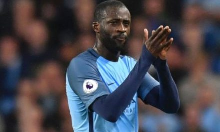 FOOTBALL: Yaya Touré dit stop