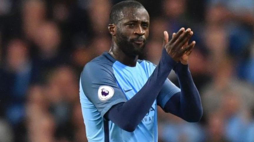 FOOTBALL: Yaya Touré dit stop