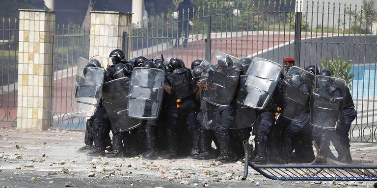 Suppression de la Primature : risques de confrontation à Soweto
