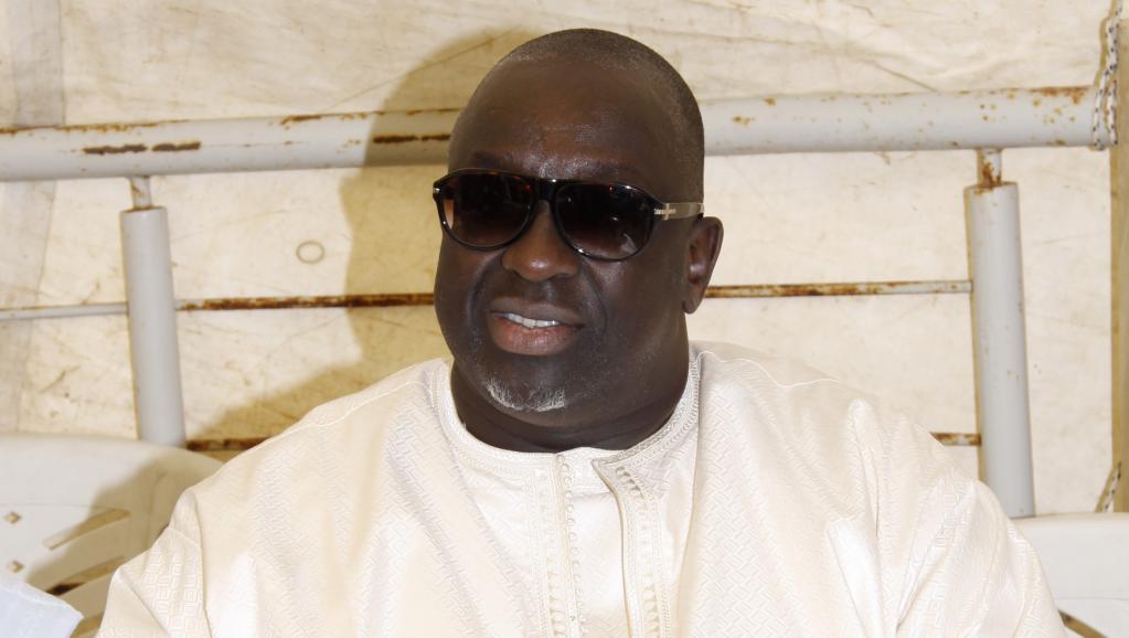 Audition de Massata Diack : Macky aurait donné son feu vert