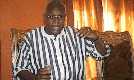 Massalikoul Djinaane: Mbackiyou Faye livre les clefs au khalife avec un adiya de 200 millions