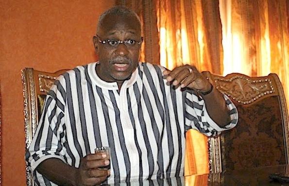 CITE MBACKIYOU FAYE : « Nous ne leur devons que la route »