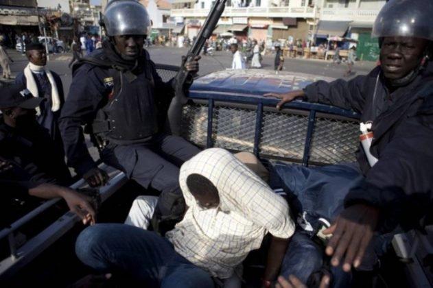 VIOLENCES POLICIERES – Me Assane Dioma Ndiaye interpelle le chef de l'Etat
