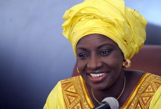 NOUVEAU GOUVERNEMENT – Mimi Touré aurait dit non à Macky