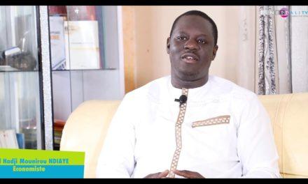 Nouvelle polémique autour du taux de croissance: Mounirou Ndiaye en lanceur d'alerte