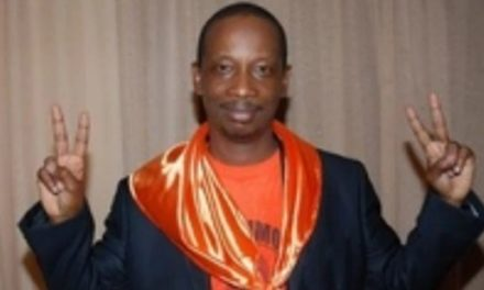 Candidat malheureux à la présidentielle de 2012, Oumar Khassimou Dia nommé directeur des Transports aériens
