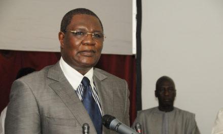 MANIFESTATIONS AU CENTRE-VILLE – Ousmane Ngom défend son arrêté