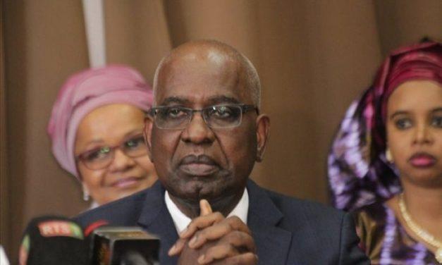 La Justice Sénégalais veut enfin produire des statistiques