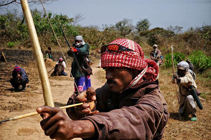 DAGANA – Un mort dans des affrontements entre agriculteurs et éleveurs