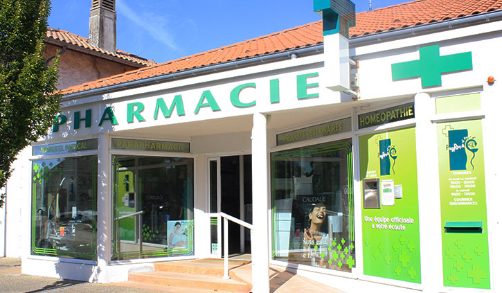 GROGNE – Les pharmaciens vont fermer boutique mercredi