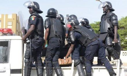 SECURITE – 1 491 nouveaux agents renforcent la police
