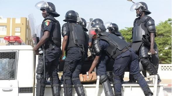 Bilan provisoire du Magal : 138 arrêtées par la police