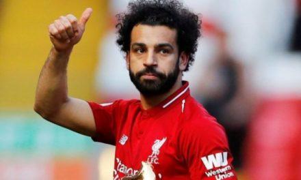 Salah ne compte pas lâcher ses potes