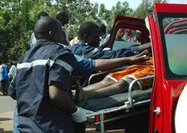 ACCIDENT : le bilan passe à 8 morts et une trentaine de blessés