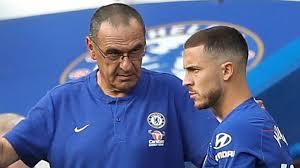 Chelsea : Sarri pessimiste pour Hazard !