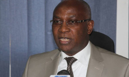 Allégations de la SDE : Le Ministère de l'Eau et de l'Assainissement contre attaque
