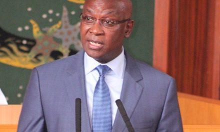 «Aminata Mbengue Ndiaye et Serigne Mbaye Thiam ne se proposent pas pour être dans le gouvernement»