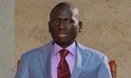 Mairie de Kaolack: Serigne Mboup théorise sa candidature