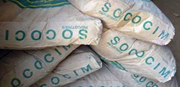 Taxe sur le ciment : les négociations au point mort