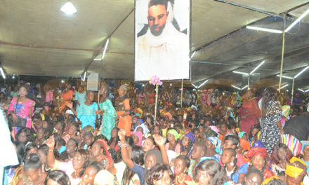 Médinatoul Salam : forte mobilisation des Thiantacounes, demain
