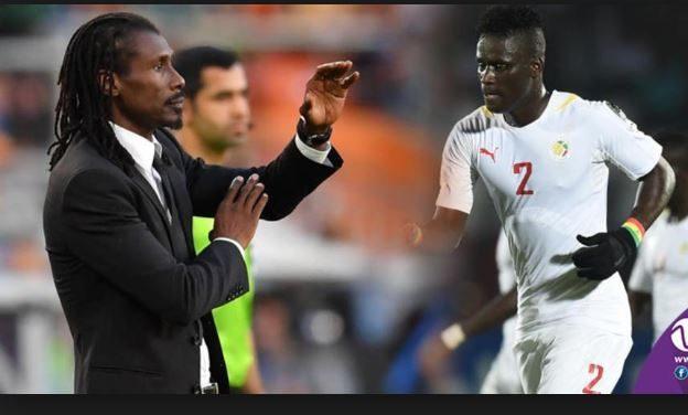 EQUIPE NATIONALE : Cissé et Kara, la rupture ?