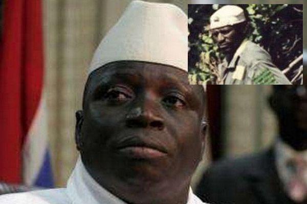 """Salif Sadio a perdu avec la chute de  Yahya Jammeh"" : le décryptage de Jean-Claude Marut"