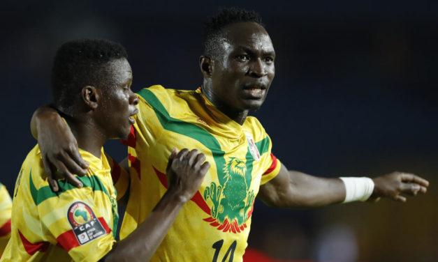 Vidéo CAN 2019 : Le Mali sans pitié pour la Mauritanie (4-1)
